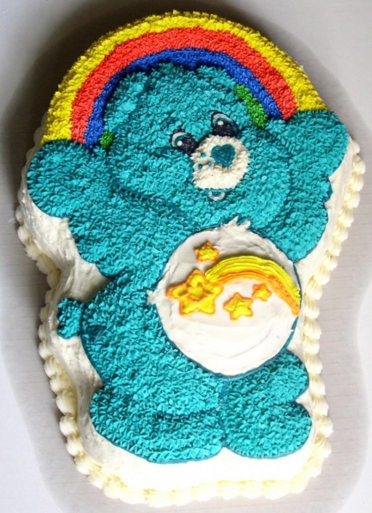 Birthday Cake Carrot Cake