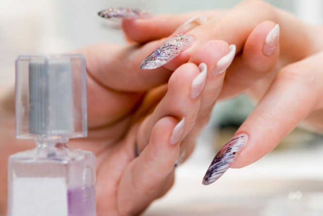 Nail Art Courses At Home Best 2017 Manicure Pedicure