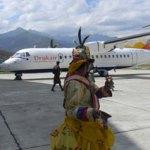 Drukair gets new aircraft