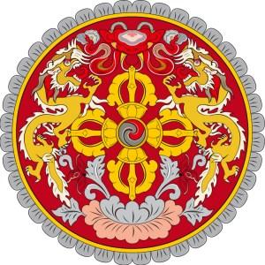 National Emblem of Bhutan