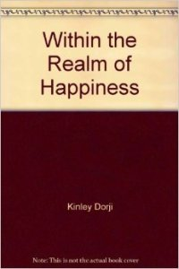 Within the Realm of Happiness  By Kinley Dorji