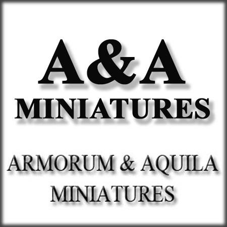 A & A Miniatures
