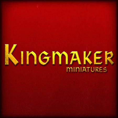 Kingmaker Miniatures
