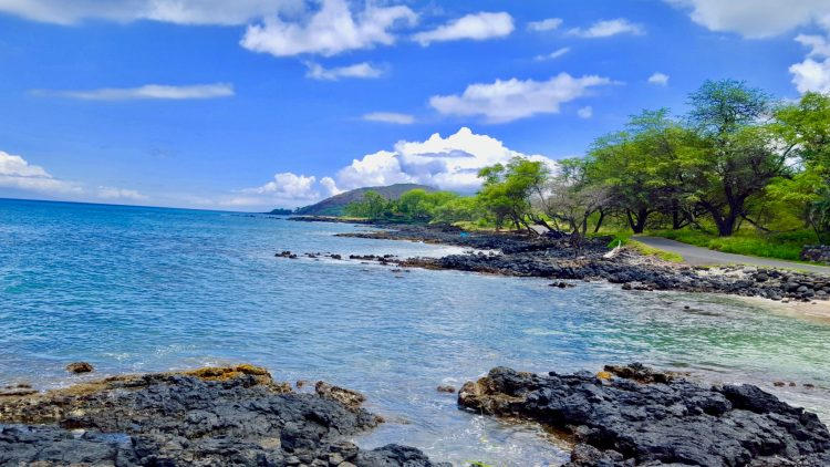 "La Perouse Bay, Maui Hawaii - Read ""8 Amazing Things To Do in Maui"" and get help planning your next trip to Maui!"