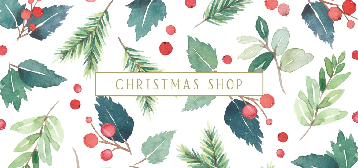 Littlebird Makes Christmas Shop