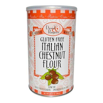 chestnut-flour