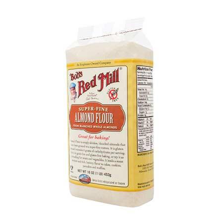 nut-flour