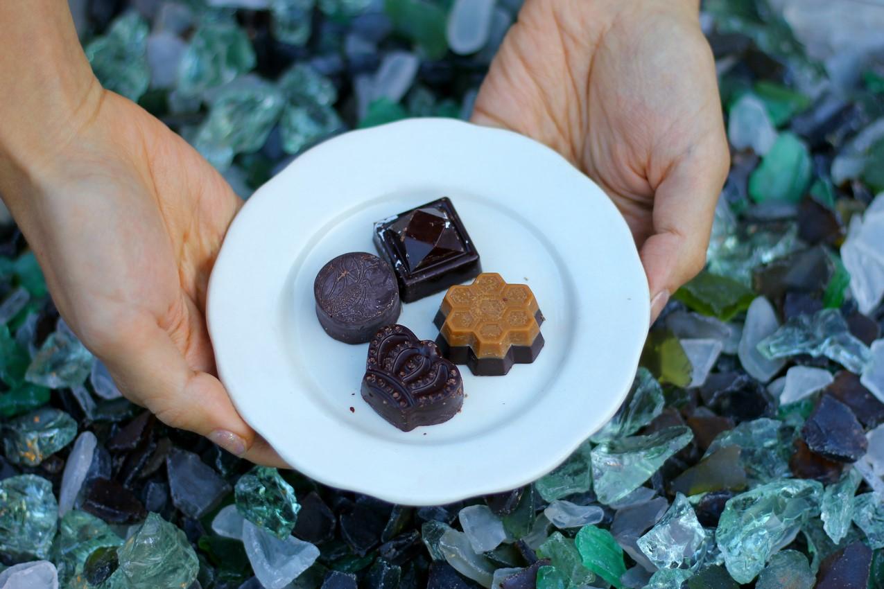 Arizona Chocolate