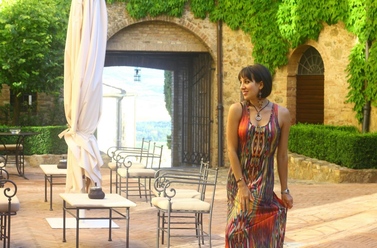 Ambra at Castello