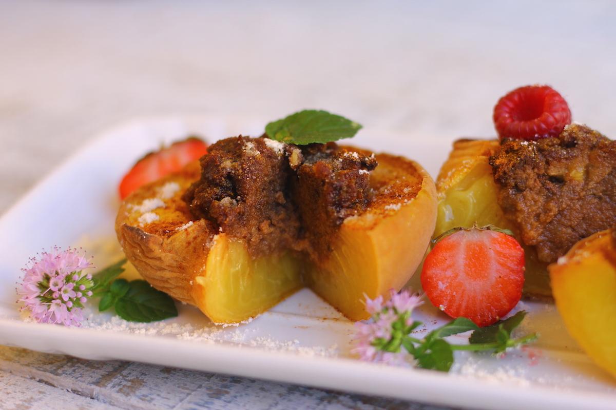 paleo-baked-stuffed-peaches