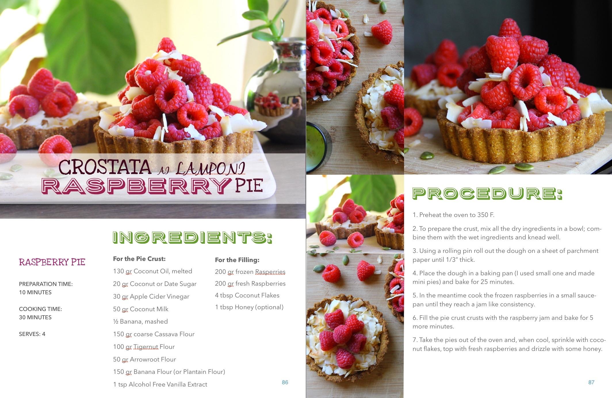 AIP Raspberry Pie
