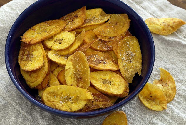 Paleo Recipes with Plantain