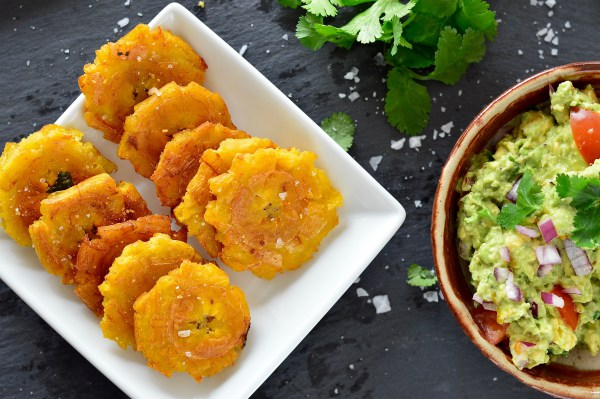 Paleo Recipes with Plantain