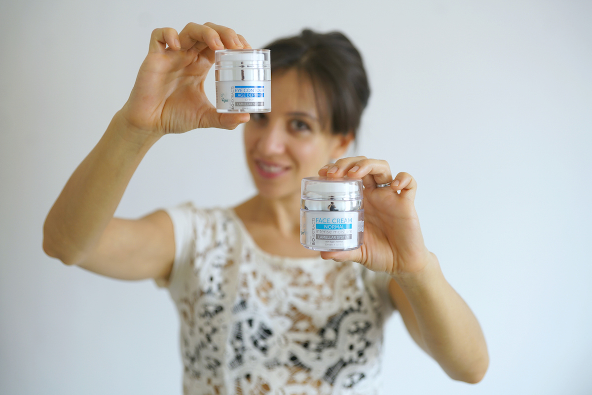 How plant based skin care helped me get my glow back! - Bio Extracts Creams