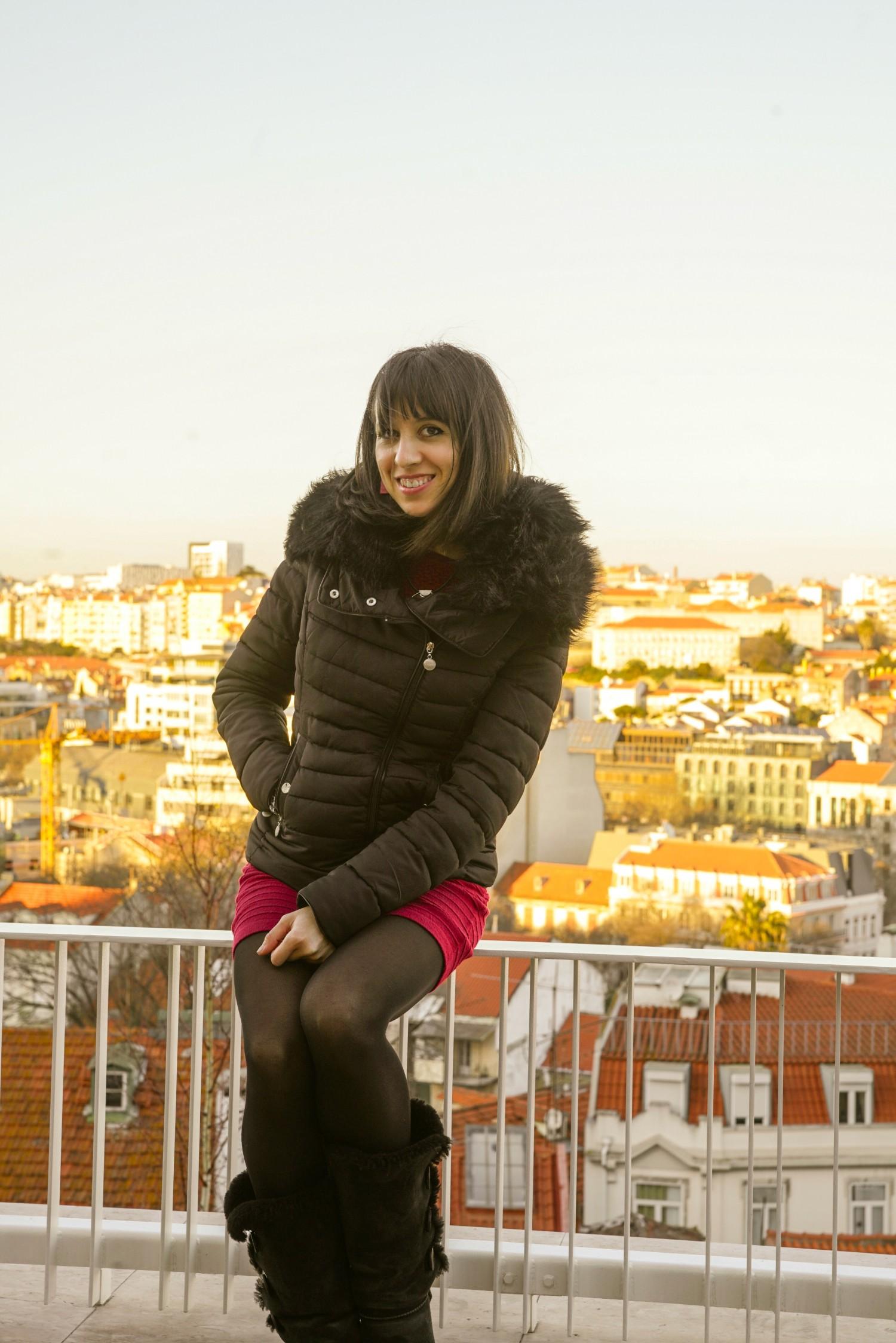 Ambra at Memmo Principe Real Lisbon