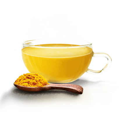 golden milk - AIP approved drinks
