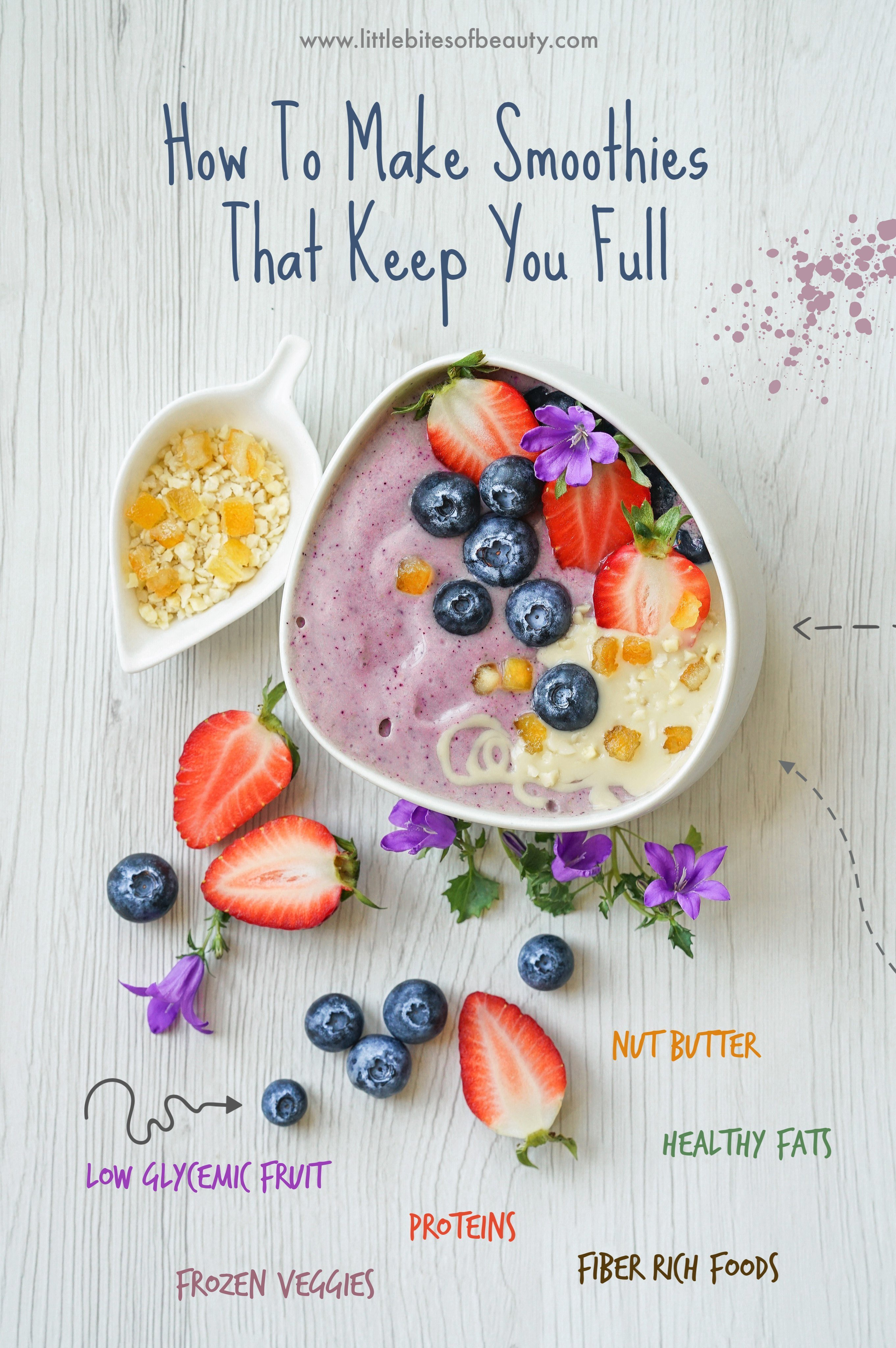 How To Make Smoothies That Keep You Full (+ Answers to 12 FAQs) 6