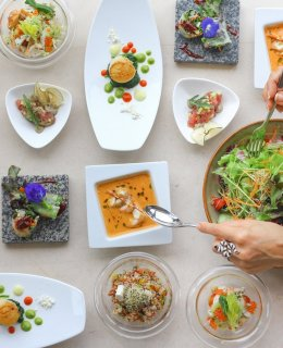 10 Strategies to Avoid Gluten in Restaurants