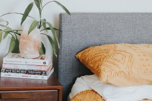 How to update your bedroom on a budget