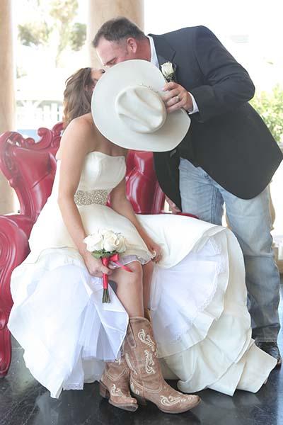 Outside Wedding Venues Las Vegas