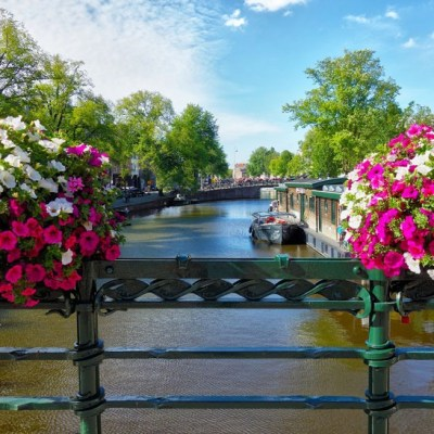The Best Time to Visit Amsterdam