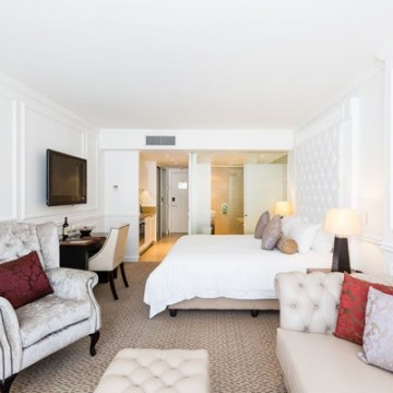 Pepperclub hotel Cape Town family hotel