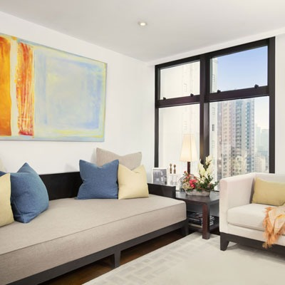 Shama Hong Kong family suite