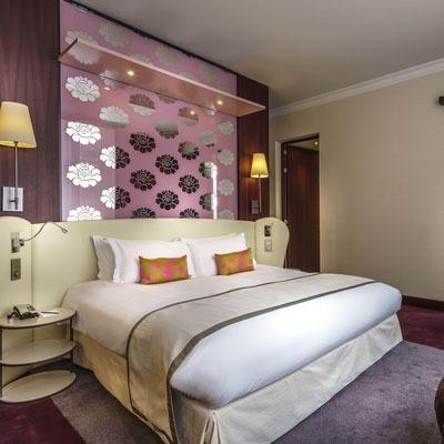 Sofitel Legend Amsterdam family hotel
