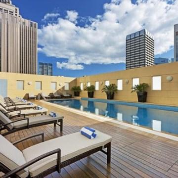 Swissotely Sydney family hotel