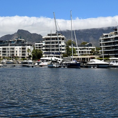 Cape Town Waterfront accommodation