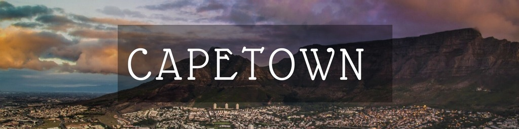 Cape Town | A Family Guide to Visiting Cape Town with Kids | Little City Trips - City Travel Experts
