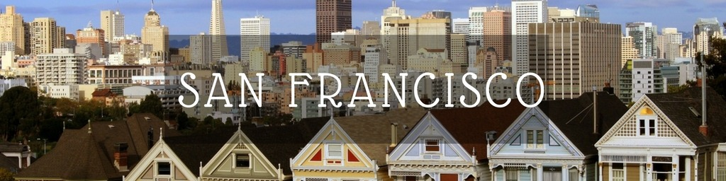 San Francisco | A Family Guide to Visiting San Francisco with Kids | Little City Trips - City Travel Experts