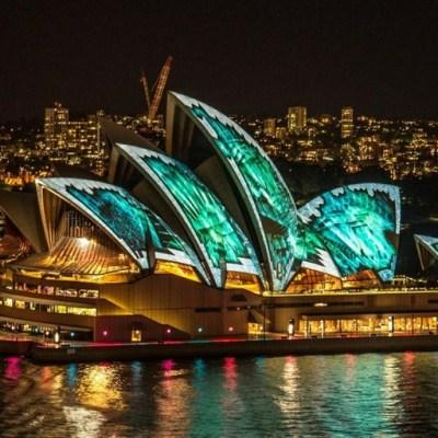 When is it best to visit Sydney?