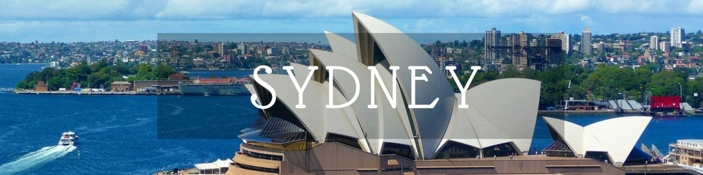 Sydney | A Family Guide to Visiting Sydney with Kids | Little City Trips - City Travel Experts