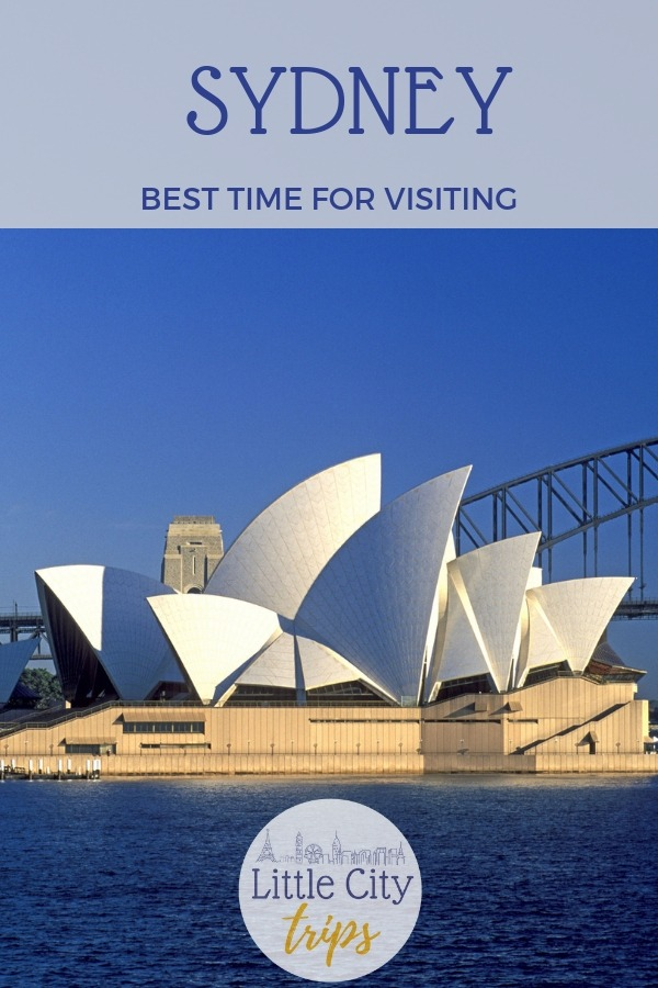 Discover the best time to visit Sydney with kids in our family guide to when to go to Sydney