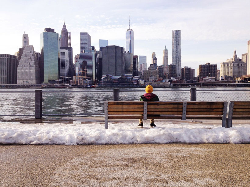 Best time to visit New York City