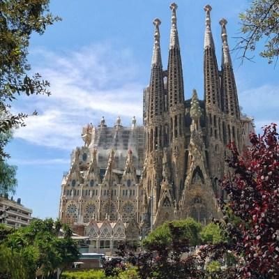 Hotel Sagrada Familia Apartments