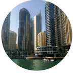 Dubai Marina | Little City Trips - Helping you Plan Big City Trips with kids