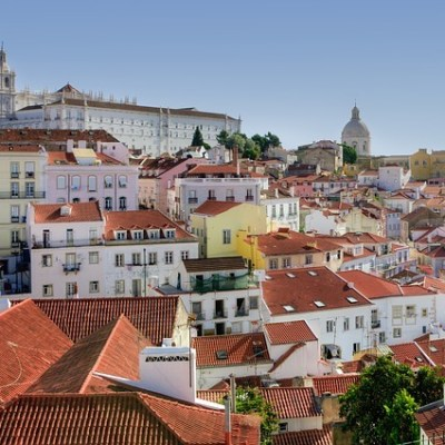 The best time to visit Lisbon