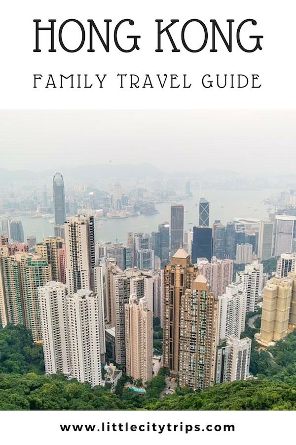 Complete family guide to visiting Hong Kong with kids with tips and advice on child friendly attractions, family friendly hotels in Hong Kong and how to make the most of your stay in Hong Kong with kids