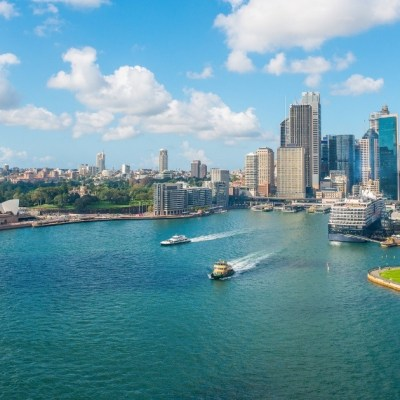 3 days in Sydney: A family itinerary
