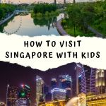 How to visit Singapore with kids - A podcast guide
