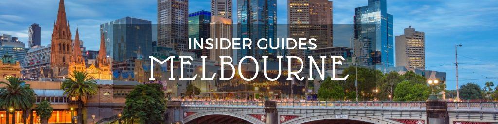 Melbourne-insider-guides