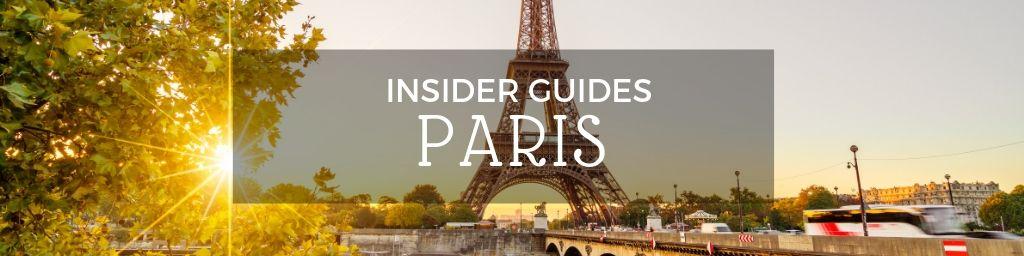 Paris-insider-guides
