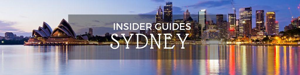 Sydney-insider-guides