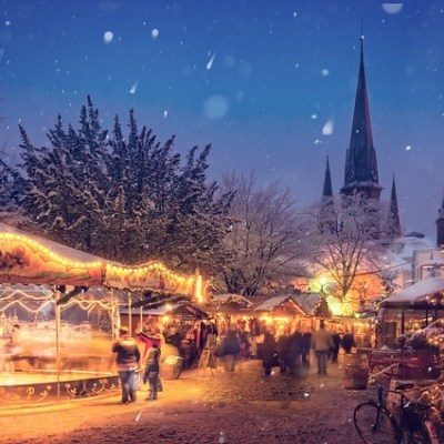 The best Christmas markets for families: handpicked selection from travel loving families
