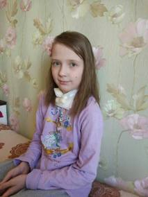Liza Glazunova 5