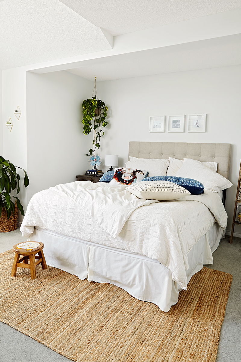 Our Master Bedroom Makeover With Leon S
