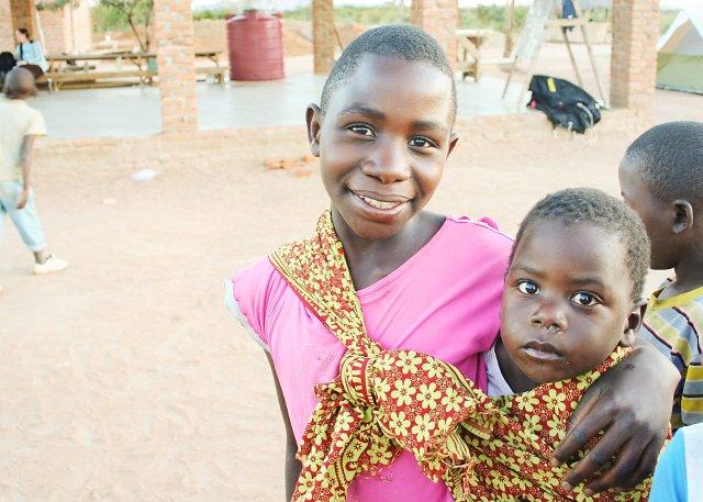 teen missions malawi