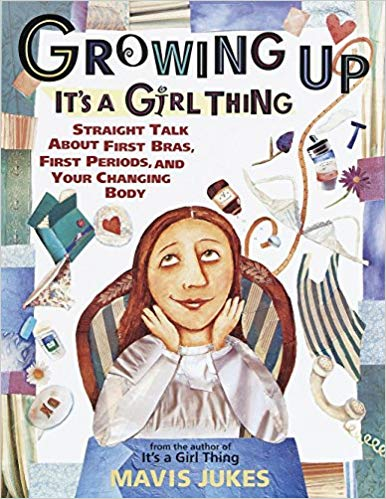 Growing Up It's a Girl Thing Review